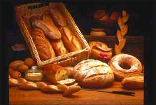 Convention collective boulangerie