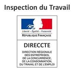 contact inspection du travail direccte