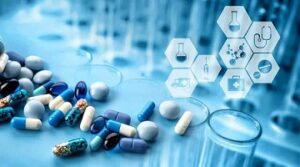 Convention collective industrie pharmaceutique